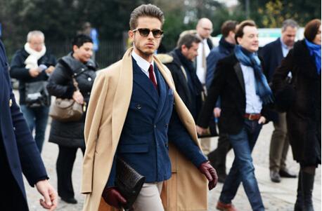 [矮个男生服装搭配怎么穿显得高]优购网告诉矮个怎么穿显高方法