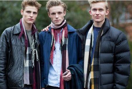 [男士冬季服装搭配有什么需要注意的]大家一起来看看男士冬季服装搭配有什么需要注意的