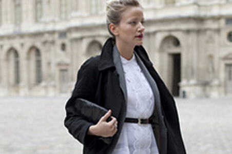 [上班族胖女人怎么穿衣服好看]优购网:胖女人也可以穿得很好看