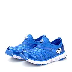 snoopy/史努比童鞋2015夏季新款男女童网鞋小中大童清新透气网休闲鞋S715562