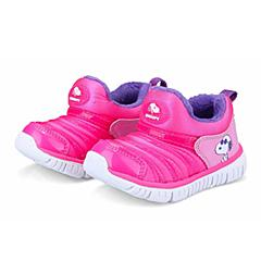 snoopy/史努比童鞋 男女童运动鞋毛毛虫童鞋儿童保暖运动鞋男童女童S915928