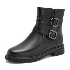 OL通勤 短靴