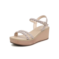 波西米亞風情 純涼鞋
