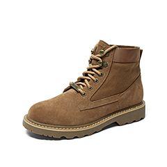 英倫 短靴