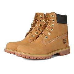 Timberland添柏岚 专柜同款17秋冬女子休闲靴(延续款) 10361