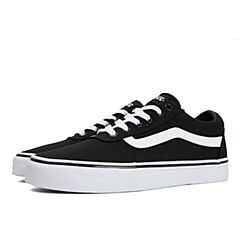 VANS万斯 2018新款女子Ward硫化鞋VN0A3IUN187(延续款)