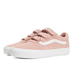 VANS万斯 2018新款女子Ward V硫化鞋VN0A3MW9R3I