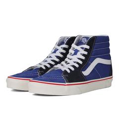 VANS萬斯 中性SK8-Hi帆布鞋/硫化鞋VN0A4U3C2ND(延續款)