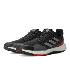 adidas阿迪达斯男子PulseBOOST HD GUARD m跑步BOOST跑步鞋FV3124