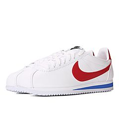 Nike耐克2020年新款女子WMNS CLASSIC CORTEZ LEATHER复刻鞋807471-103