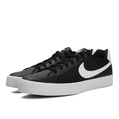 Nike耐克2019年新款男子NIKE COURT ROYALE AC复刻鞋BQ4222-002