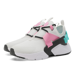 Nike耐克女子W NIKE AIR HUARACHE CITY LOW复刻鞋AH6804-014
