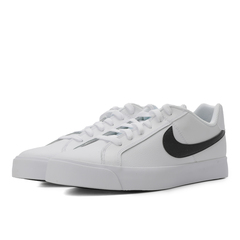 Nike耐克2019年新款男子NIKE COURT ROYALE AC复刻鞋BQ4222-103