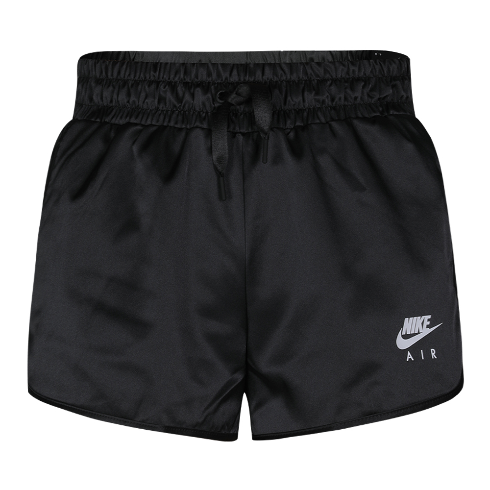 Nike耐克女子AS W NSW AIR SHORT SATIN短裤BV4630-010