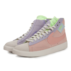 Nike耐克女子W BLAZER MID REBEL复刻鞋CQ7786-661