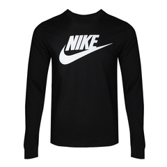 Nike耐克男子AS M NSW LS TEE ICON FUTURAT恤CI6292-010