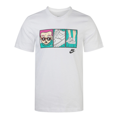 Nike耐克2020年新款男子AS M NSW TEE FTWR1ILLUSTRATIONT恤CT6528-100