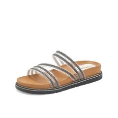 休闲 拖鞋